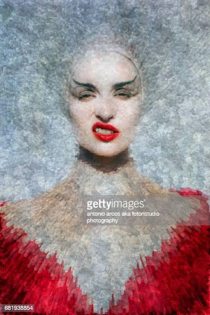 Painterly Diva