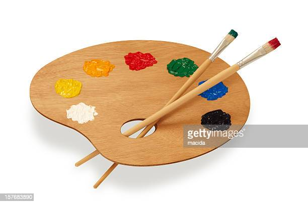Painter s Palette""
