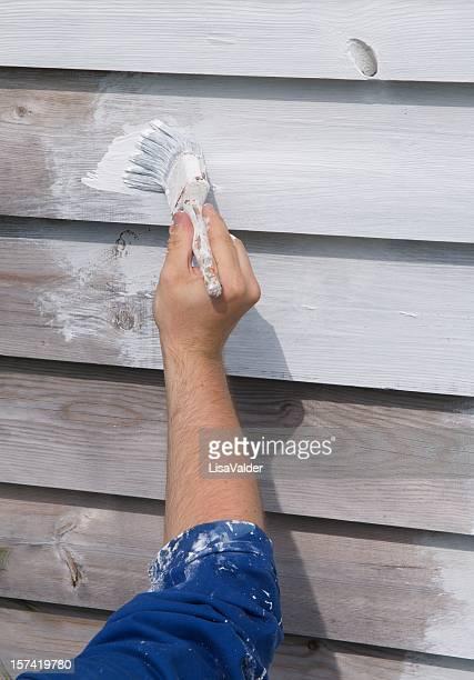 De peinture