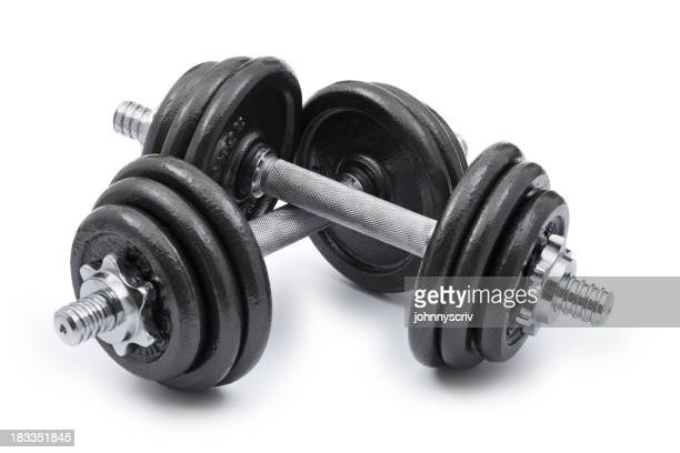 Pair of Dumbbells...