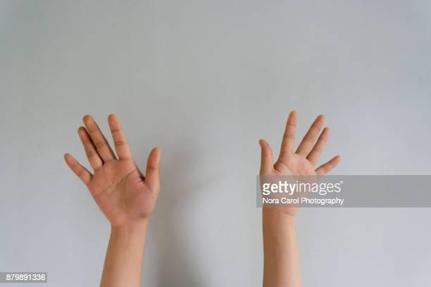 Pair of Hands