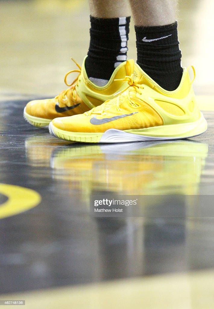 Hawkeye Nike Shoes