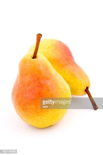 Pair of Pears # 2
