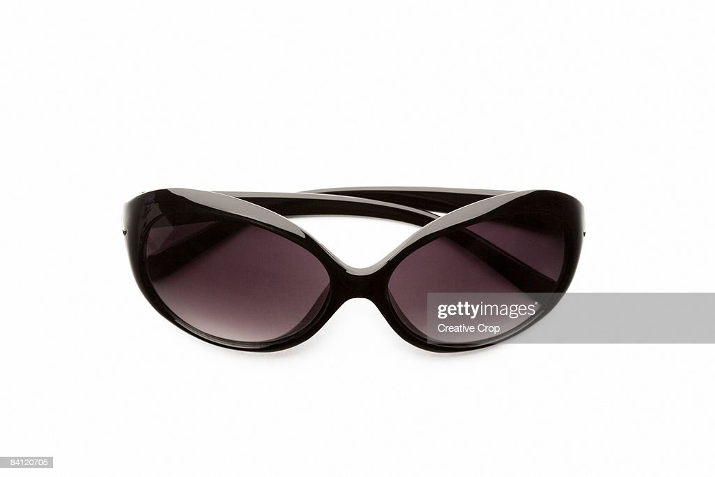 A pair of Sunglasses : Stock Photo