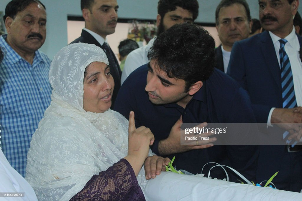 Bilawal Bhutto Zardari | Getty Images