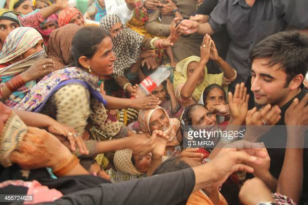 Bilawal Bhutto Zardari Stock Photos and Pictures | Getty ...