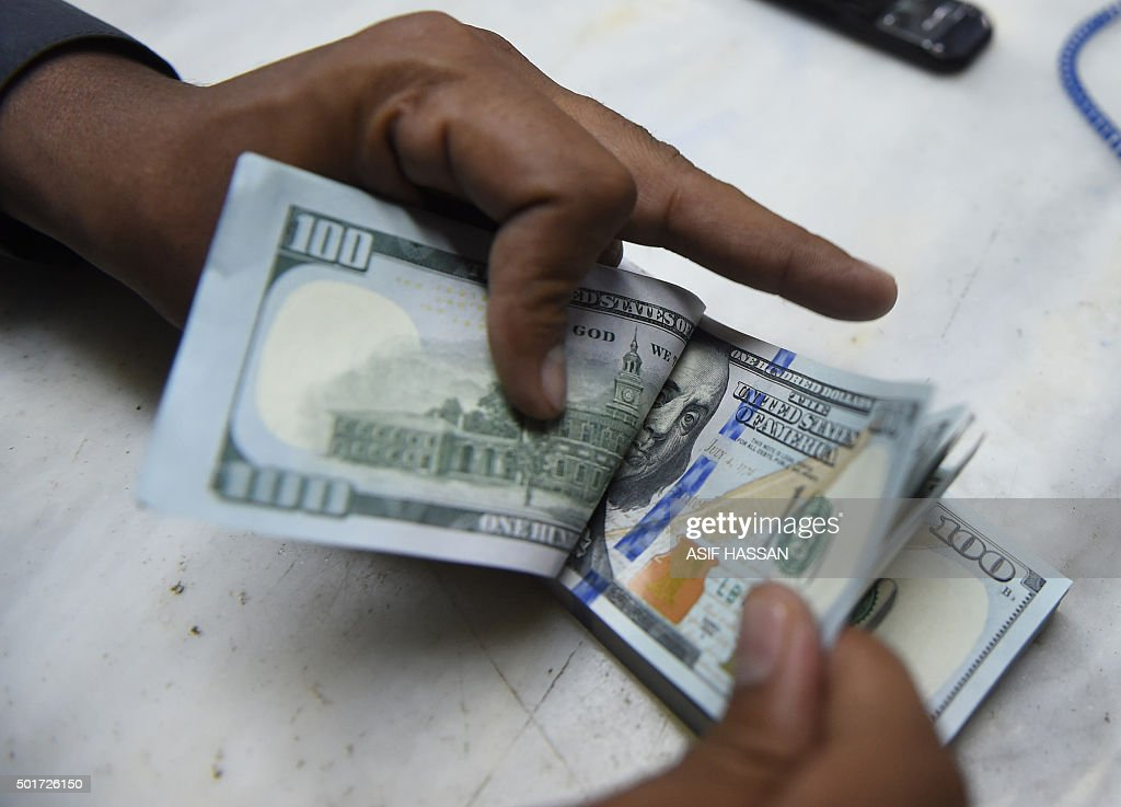 Forex rate in islamabad