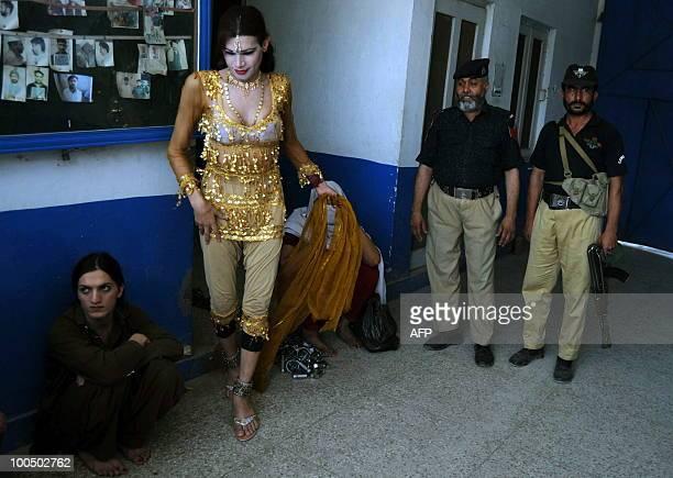 Pakistani police gay man fuck boy stolen 4
