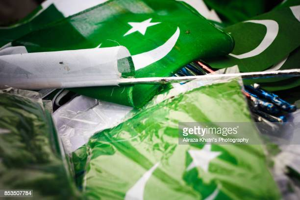 Pakistani Flag
