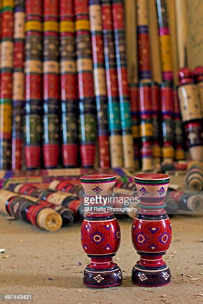 Pakistani handicraft