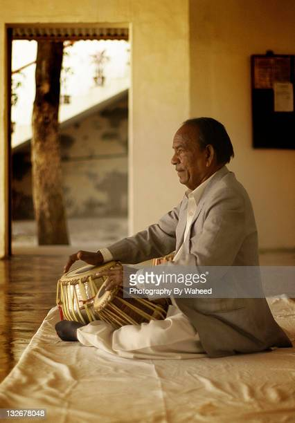 Pakistani musician