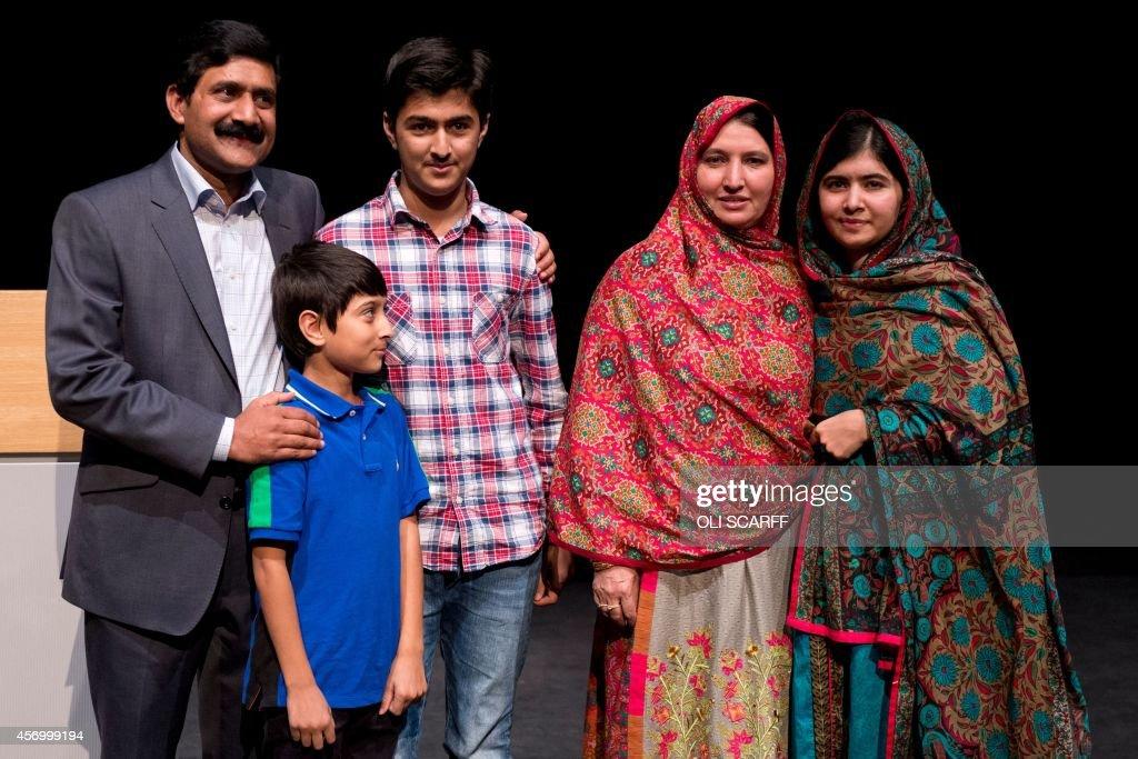 Atal Yousafzai | Getty Images