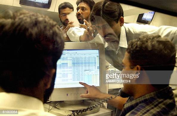 Forex trading brokers in islamabad