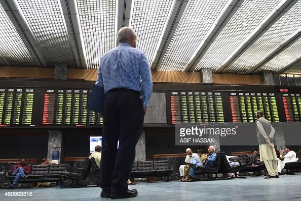 the karachi stock exchange Sharia compliat companies listed on the karachi stock exchange.