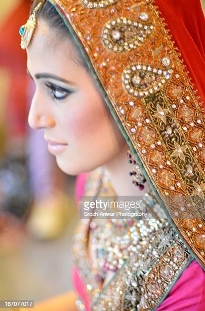 Pakistani/Indian Bride