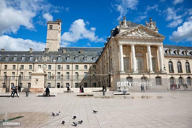 Palais des Ducs de Dijon, France
