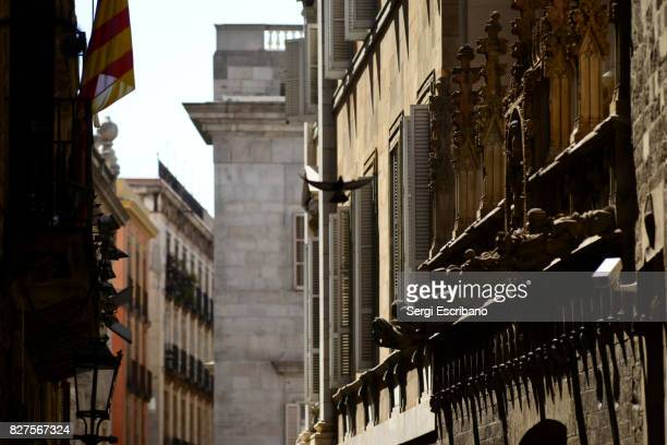 Palace of Generalitat of Catalonia