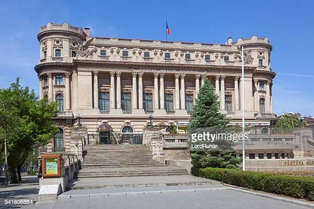 Palais du Cercle militaire national