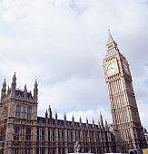 Palace of Westminster and Big Ben, London, United Kingdom