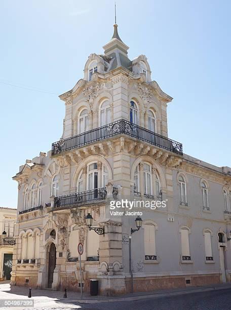Palacete Belmarco, Faro