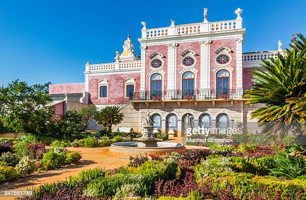 Palacio de Estoi near Faro
