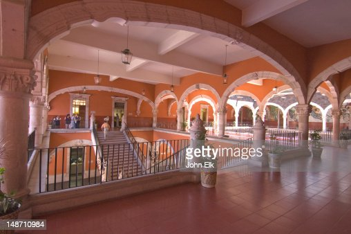 Palacio de gobierno merida stock photos and pictures for Gobierno interior