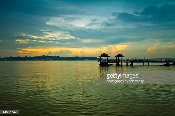 Palau Ubin (Singapore)