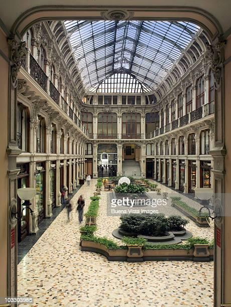 Palazzo Madama, Turin, Italy