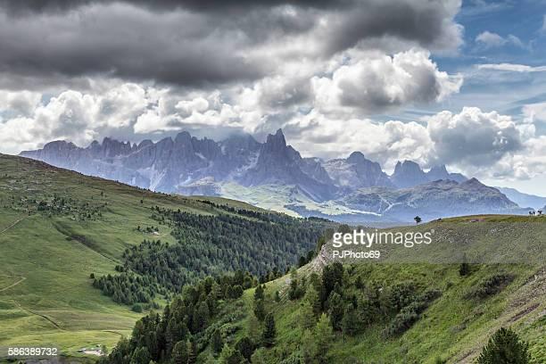 Pale di San Martino - Trentino Alto Adige - Italy