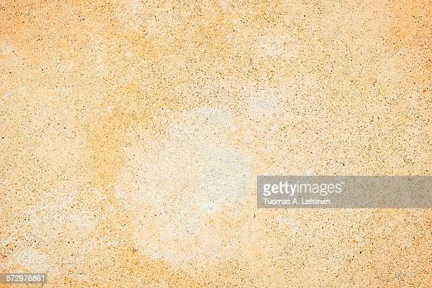 Orange Cement Wall : Fading wall stock photos and pictures getty images