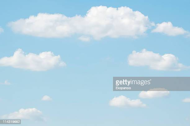 Pale Sky Backdrop