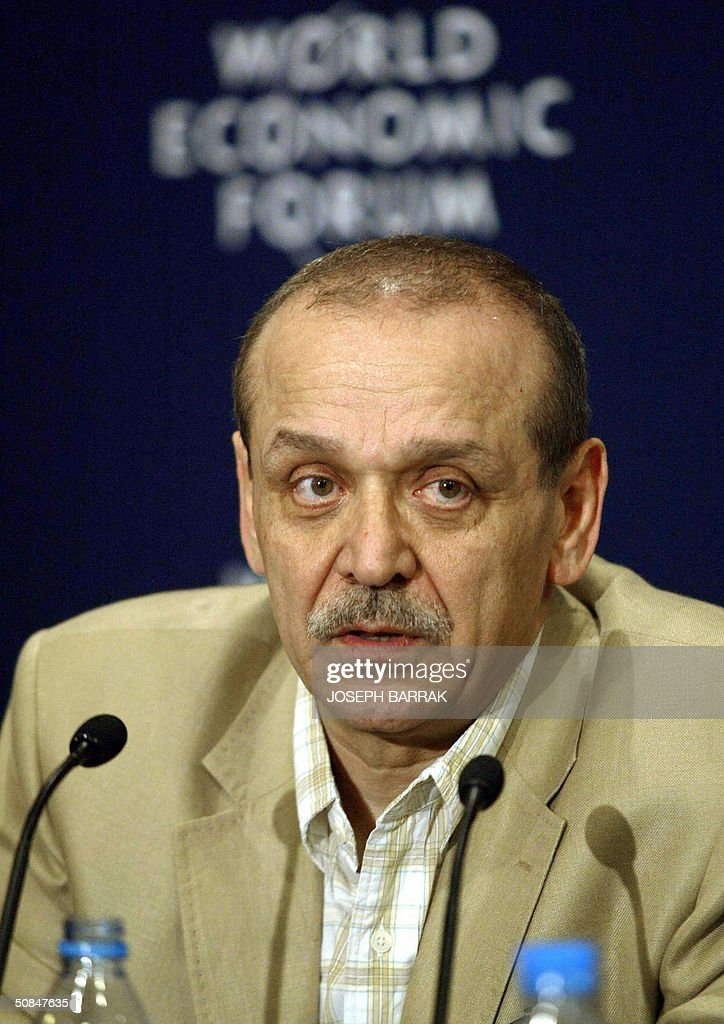 Palestinian Minister of Cabinet Affairs Yasser <b>Abed Rabbo</b> speaks to ... - palestinian-minister-of-cabinet-affairs-yasser-abed-rabbo-speaks-to-picture-id50847635
