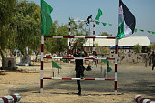 GZA: Military Camp By The Hamas Movement In Gaza