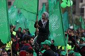 GZA: Hamas Marks 31st Anniversary In Gaza