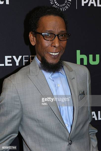 US 'NBC Paleyfest Fall TV Preview' Pictured Ron Cephas Jones at The Paley Center for Media's Tenth Annual Paleyfest NBC Fall TV Preview September 13...