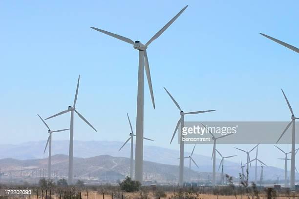 Palm Springs vento Farm