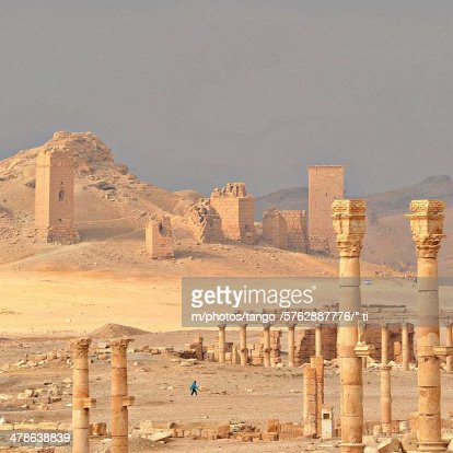 305 Palmyra (Syria)