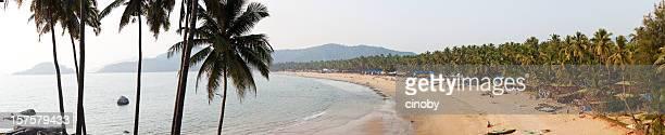 Palolem Beach XXXL (100 megapixel)