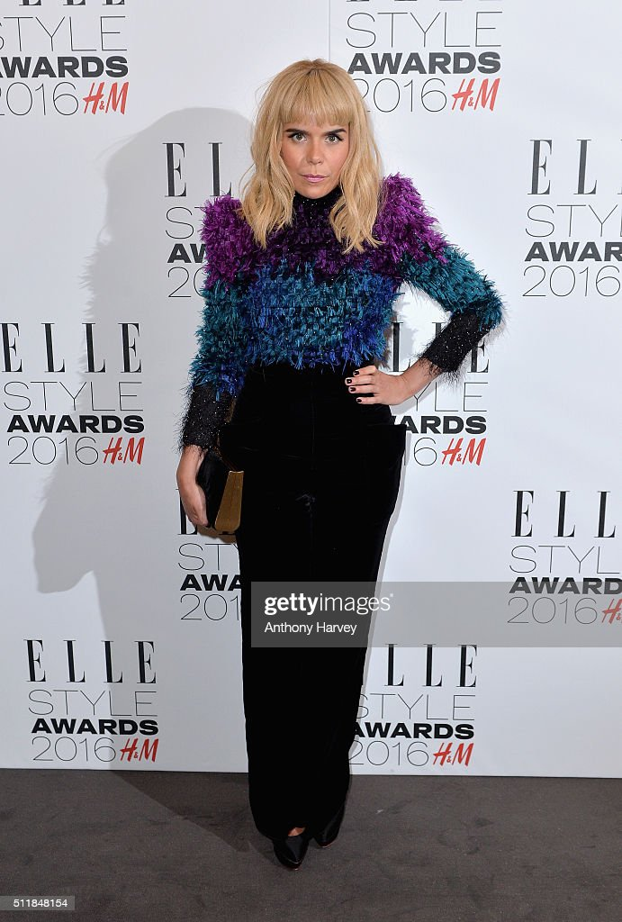 <a gi-track='captionPersonalityLinkClicked' href=/galleries/search?phrase=Paloma+Faith&family=editorial&specificpeople=4214118 ng-click='$event.stopPropagation()'>Paloma Faith</a> attends The Elle Style Awards 2016 on February 23, 2016 in London, England.