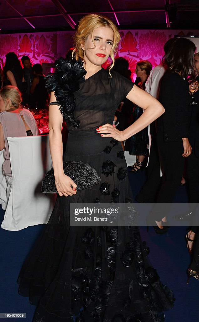 <a gi-track='captionPersonalityLinkClicked' href=/galleries/search?phrase=Paloma+Faith&family=editorial&specificpeople=4214118 ng-click='$event.stopPropagation()'>Paloma Faith</a> attends the Glamour Women of the Year Awards after party in Berkeley Square Gardens on June 3, 2014 in London, England.