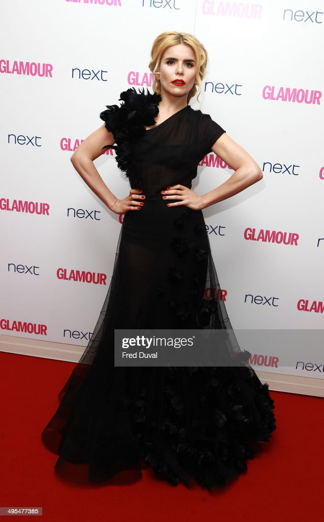 <a gi-track='captionPersonalityLinkClicked' href=/galleries/search?phrase=Paloma+Faith&family=editorial&specificpeople=4214118 ng-click='$event.stopPropagation()'>Paloma Faith</a> attends the Glamour Women of the Year Awards at Berkeley Square Gardens on June 3, 2014 in London, England.
