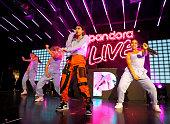 Pandora Live: El Pulso