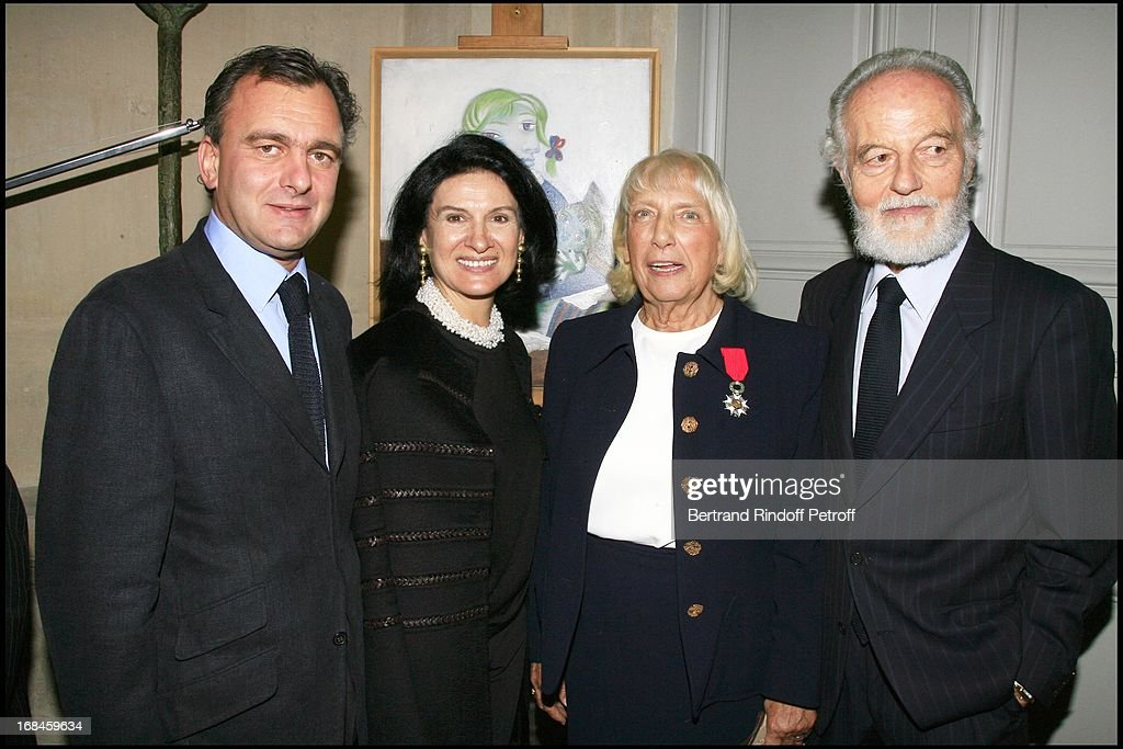 paloma picasso getty images