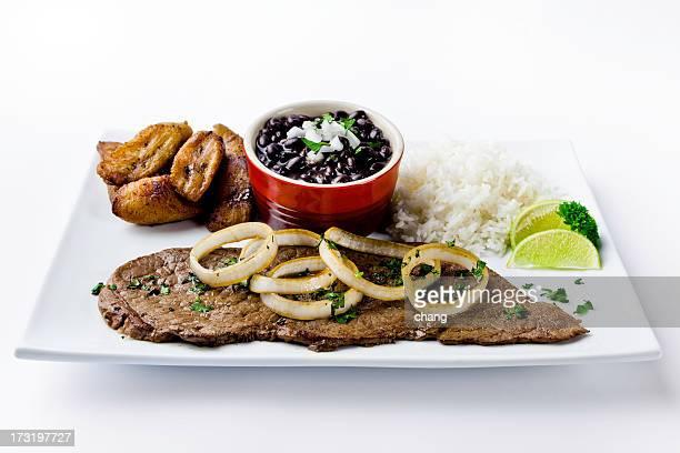 Palomilla Steak