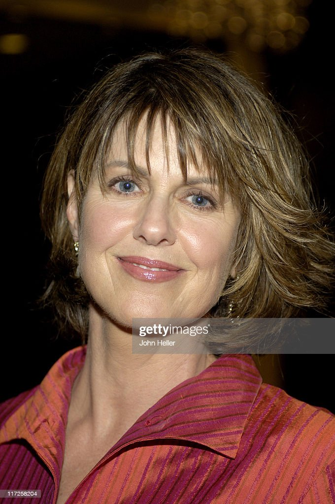 Pam Dawber during Big Brothers Big Sisters Of Greater Los Angeles To Honor Top Entertainment Industry Talent At Rising Stars 2005 Gala at Beverly...