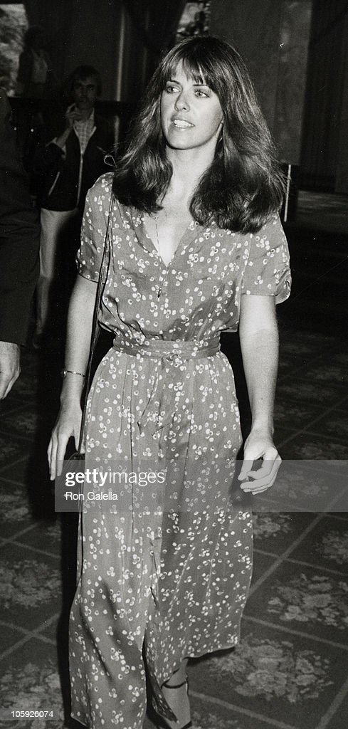 Pam Dawber during Publicists Guild Awards April 6 1979 at Beverly Wilshire Hotel in Beverly Hills California United States