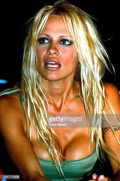 Club Pepsi Max Party Wet N Wild Theme Park Orlando Florida Pamela Anderson Docshollywood