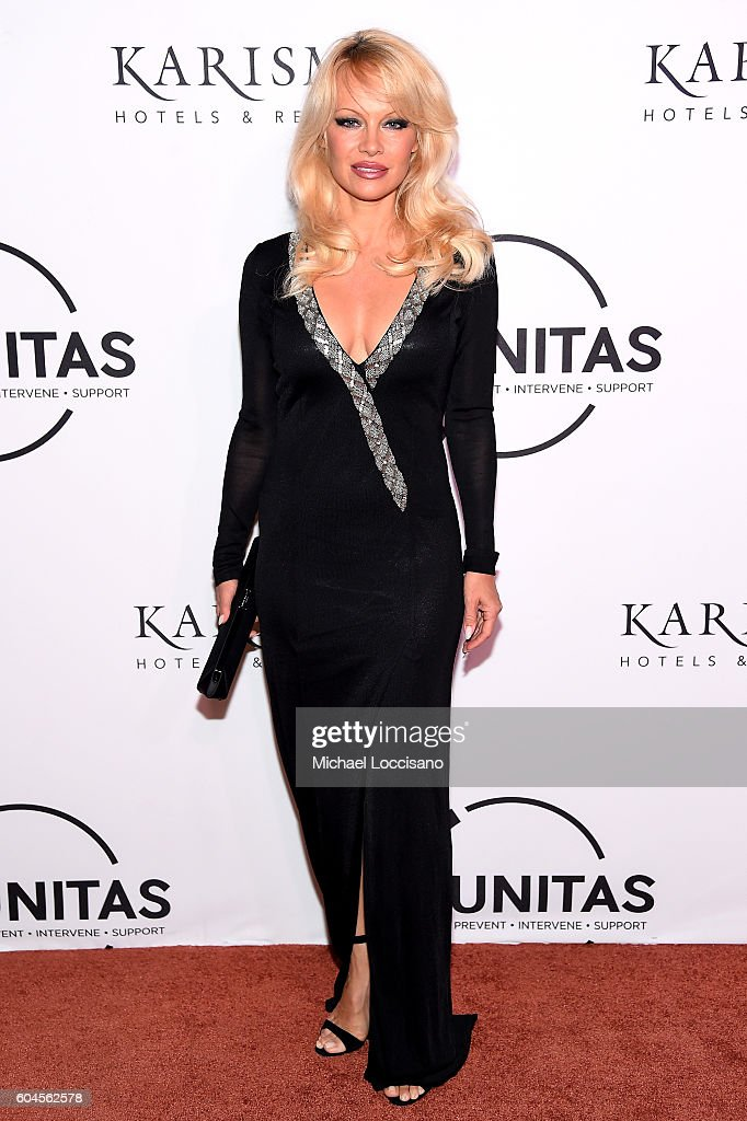 UNITAS 2nd Annual Gala Against Human Trafficking - Arrivals