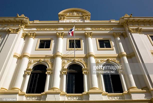 パナマの建築