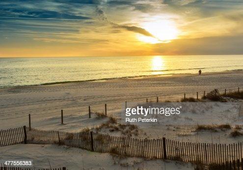 Panama City Beach, Florida : Stock Photo